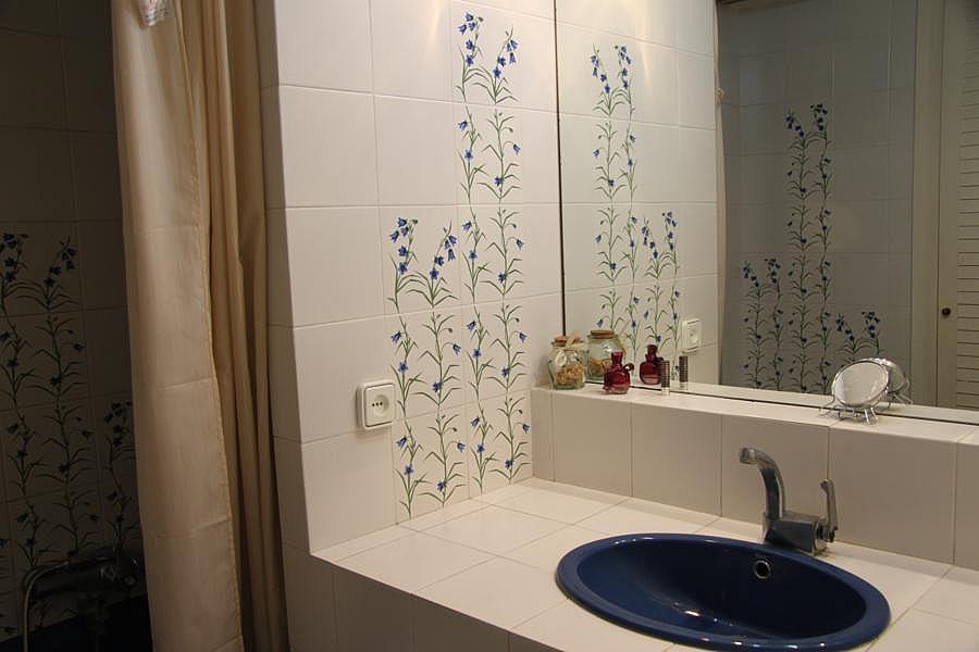 Baño - Piso en alquiler en calle Centro, Canet de Mar - 259302570