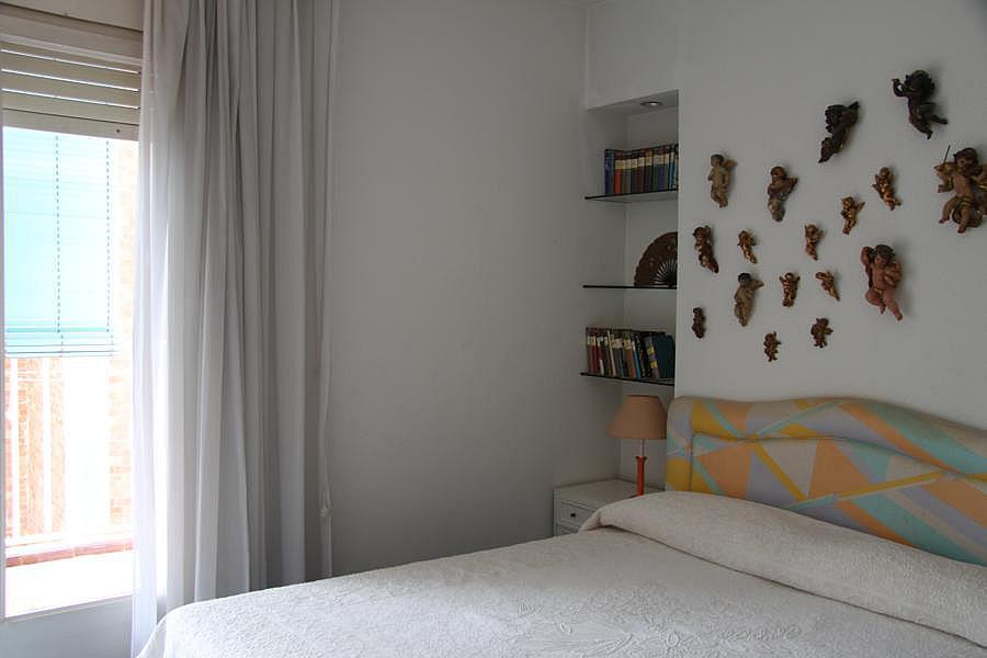Dormitorio - Piso en alquiler en calle Centro, Canet de Mar - 259302572