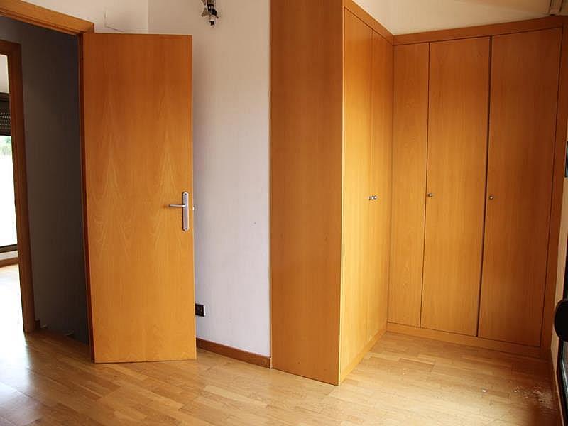 Dormitorio - Dúplex en alquiler en calle Riera Buscarons, Canet de Mar - 343463823