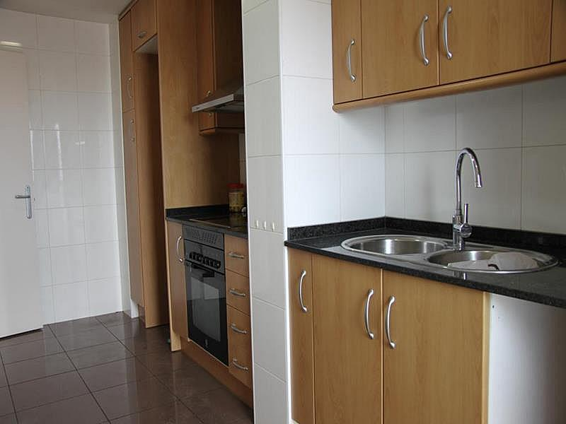 Cocina - Dúplex en alquiler en calle Riera Buscarons, Canet de Mar - 343463830