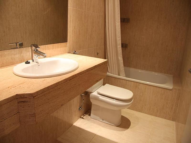 Baño - Dúplex en alquiler en calle Riera Buscarons, Canet de Mar - 343463831