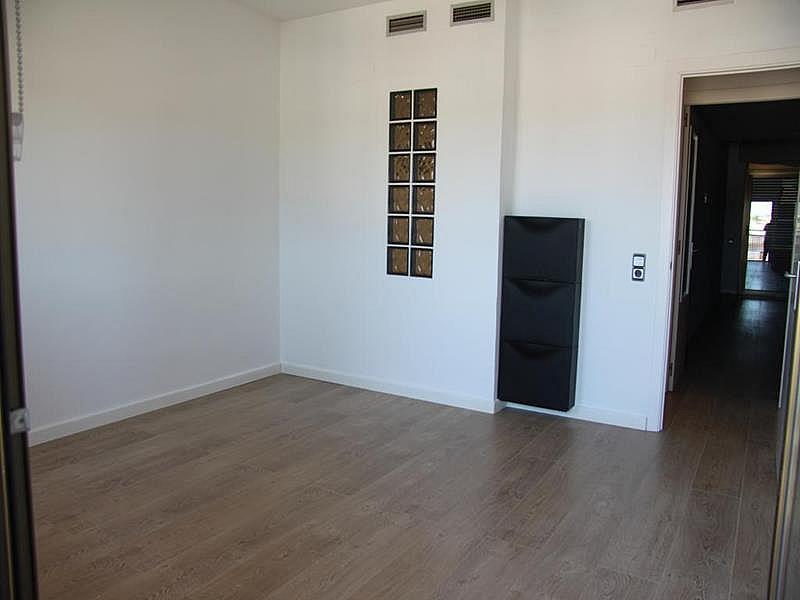 Dormitorio - Dúplex en alquiler en calle Riera Buscarons, Canet de Mar - 343463840