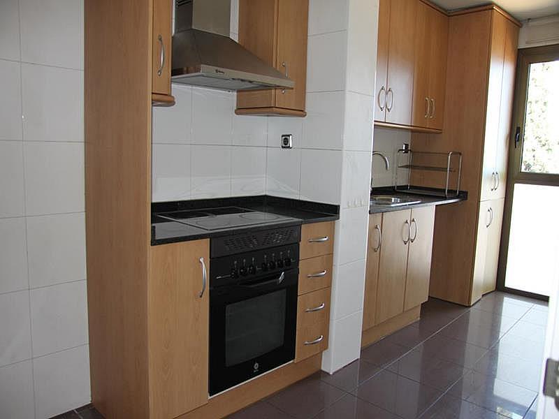Cocina - Dúplex en alquiler en calle Riera Buscarons, Canet de Mar - 343463849
