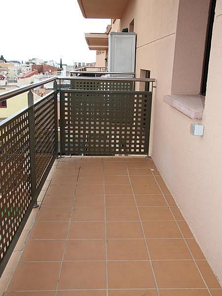 Balcón - Dúplex en alquiler en calle Riera Buscarons, Canet de Mar - 343463908