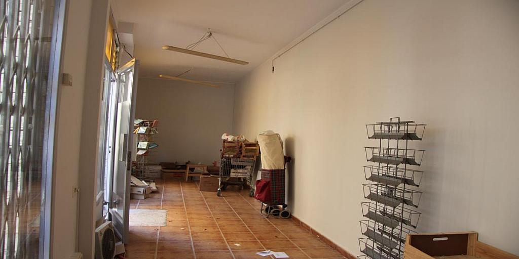 Local comercial en alquiler en calle Canet de Mar, Canet de Mar - 240390068