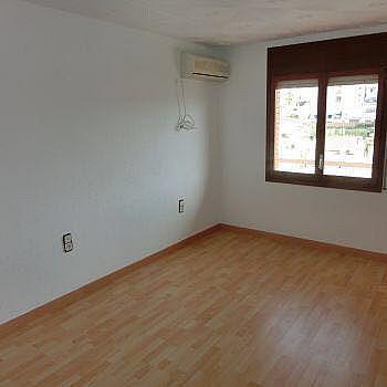 Dormitorio - Piso en alquiler en calle Canet de Mar, Canet de Mar - 243320769
