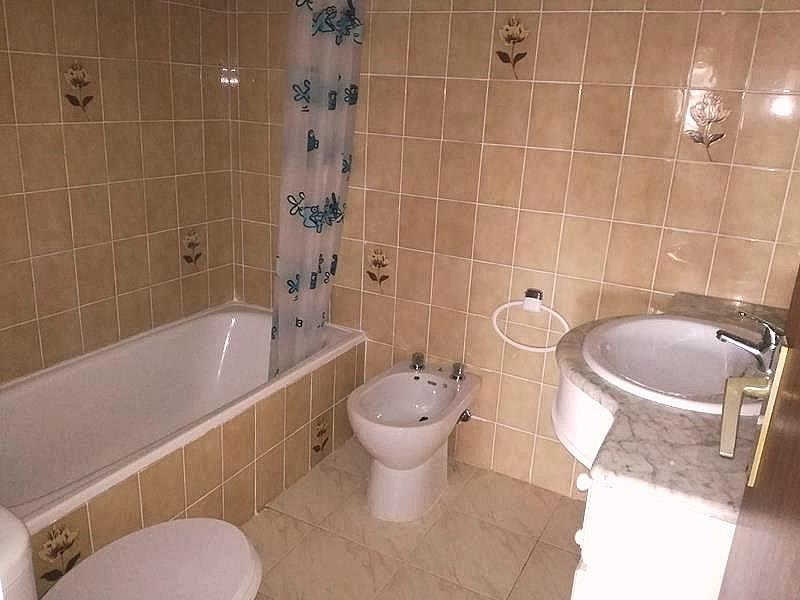 Baño - Piso en alquiler en calle Canet de Mar, Canet de Mar - 358071811