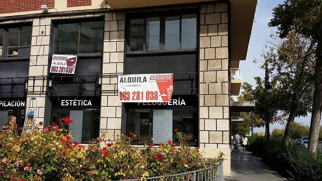 Foto - Local comercial en alquiler en calle Campanar, Campanar en Valencia - 256292781
