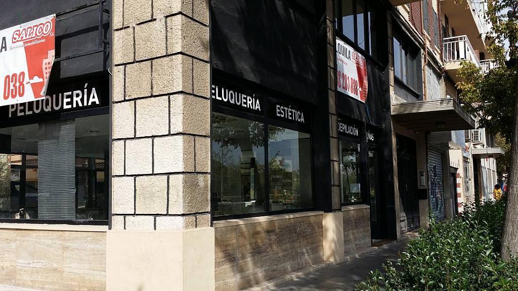 Foto - Local comercial en alquiler en calle Campanar, Campanar en Valencia - 256292796