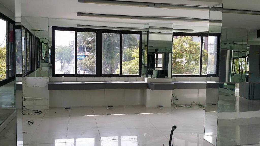 Foto - Local comercial en alquiler en calle Campanar, Campanar en Valencia - 256292802
