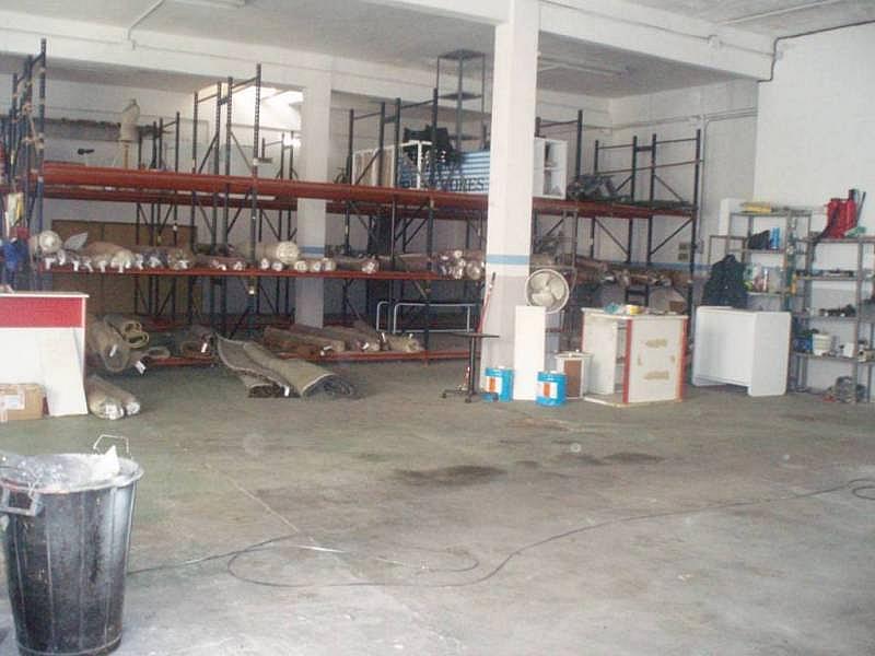 Foto - Local comercial en alquiler en calle Montolivet, Quatre carreres en Valencia - 269716241