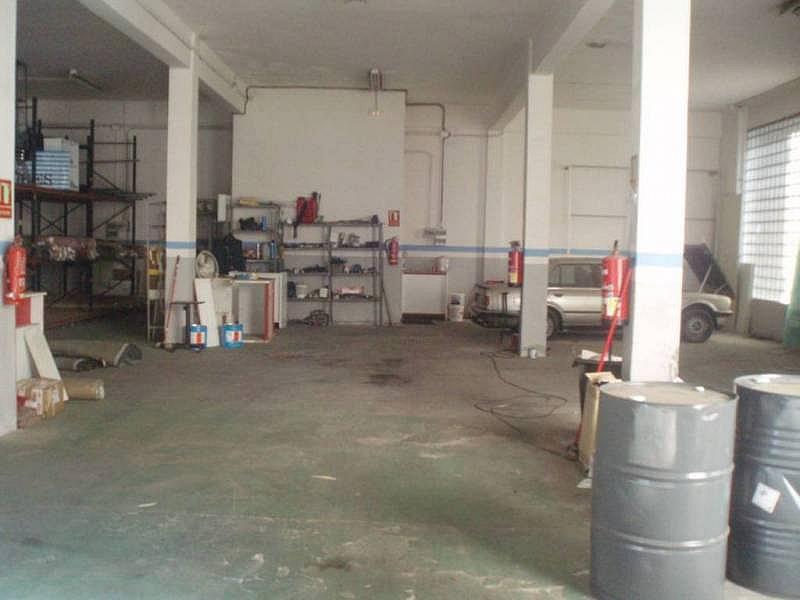 Foto - Local comercial en alquiler en calle Montolivet, Quatre carreres en Valencia - 269716247