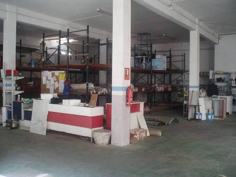 Foto - Local comercial en alquiler en calle Montolivet, Quatre carreres en Valencia - 269716250