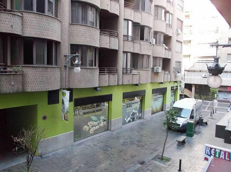 Foto - Oficina en alquiler en calle Centro Sant Francesc, Ciutat vella en Valencia - 269716322