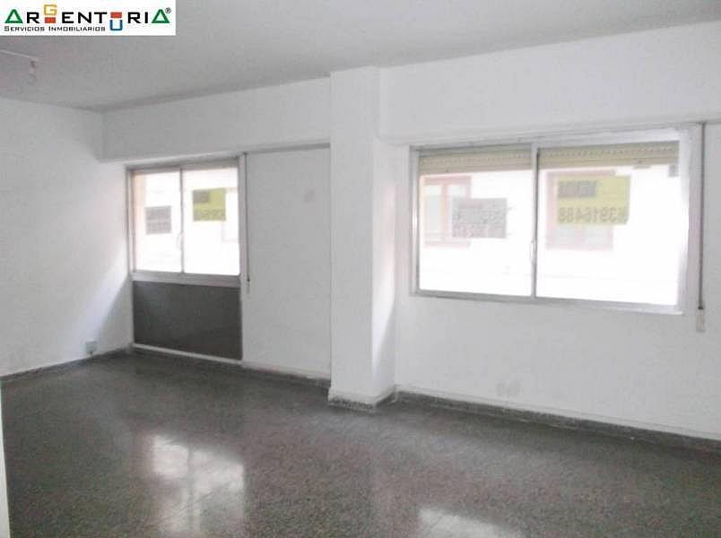 Foto - Oficina en alquiler en calle Centro Sant Francesc, Ciutat vella en Valencia - 269716325