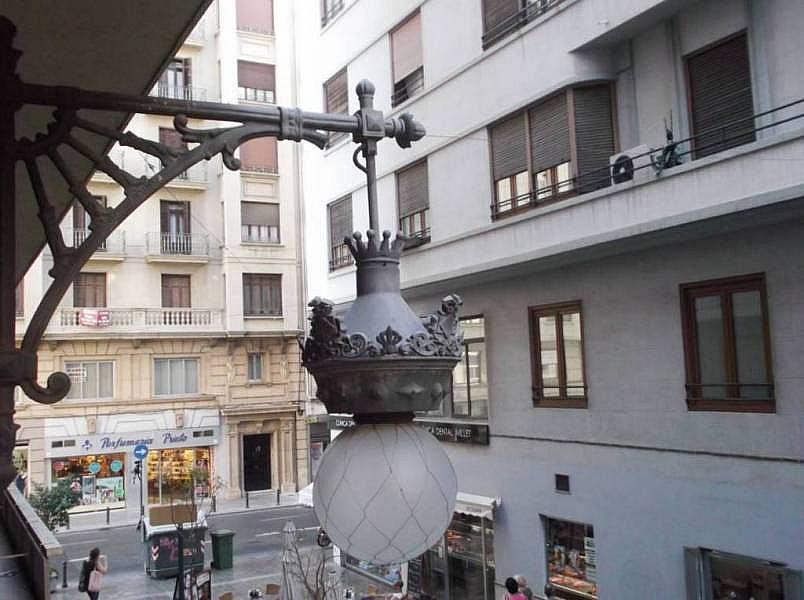Foto - Oficina en alquiler en calle Centro Sant Francesc, Ciutat vella en Valencia - 269716331