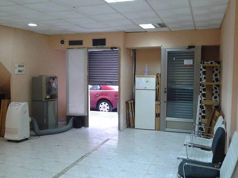 Foto - Local comercial en alquiler en calle Camí Fondo, Camí fondo en Valencia - 269716397