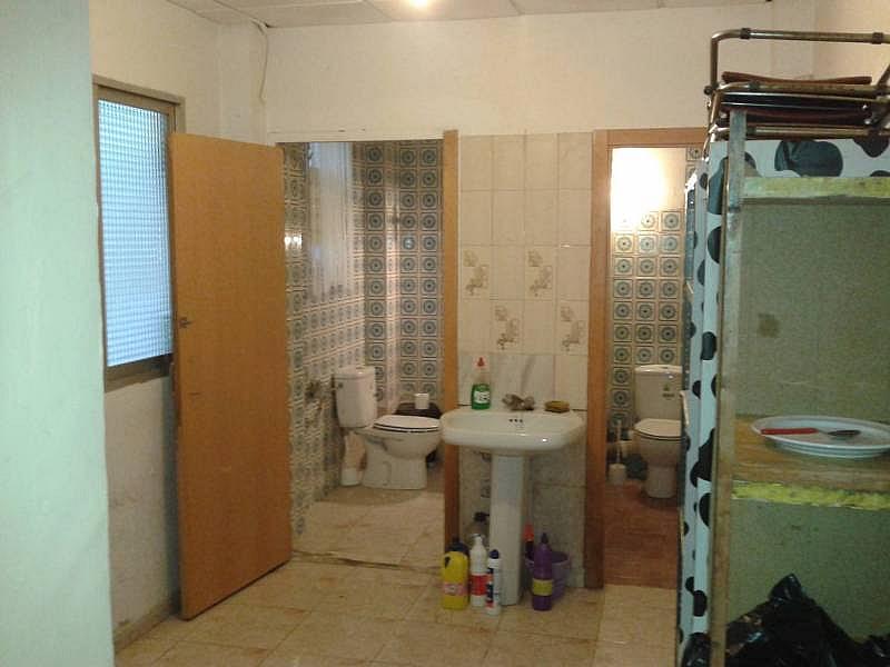 Foto - Local comercial en alquiler en calle Camí Fondo, Camí fondo en Valencia - 269716400