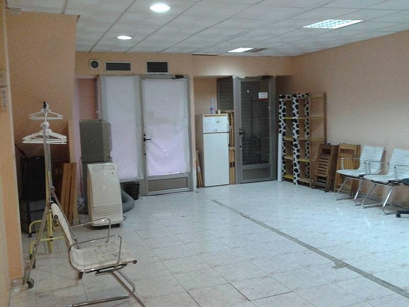 Foto - Local comercial en alquiler en calle Camí Fondo, Camí fondo en Valencia - 269716412