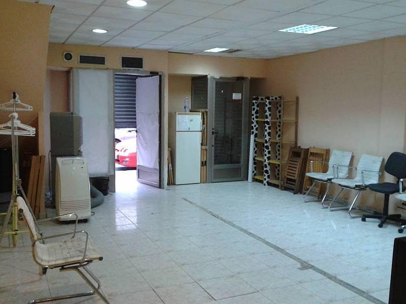 Foto - Local comercial en alquiler en calle Camí Fondo, Camí fondo en Valencia - 269716424
