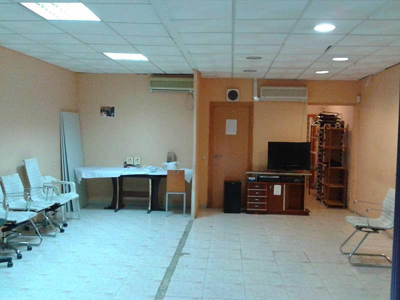 Foto - Local comercial en alquiler en calle Camí Fondo, Camí fondo en Valencia - 269716427