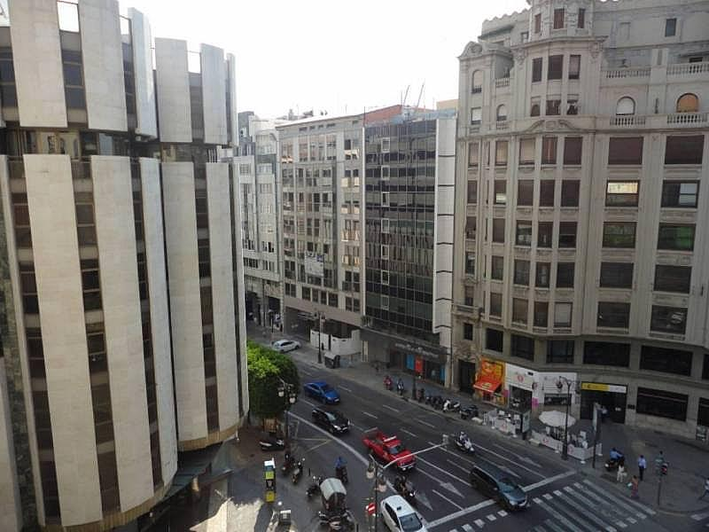 Foto - Despacho en alquiler en calle Centro Sant Francesc, Ciutat vella en Valencia - 269716721