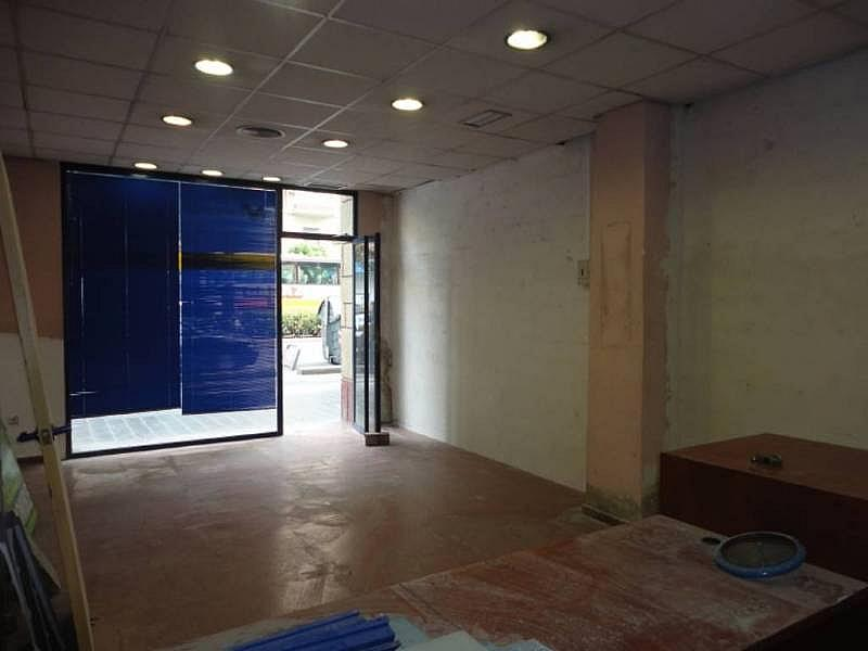 Foto - Local comercial en alquiler en calle Russafa Ruzafa, L´Eixample en Valencia - 269716736