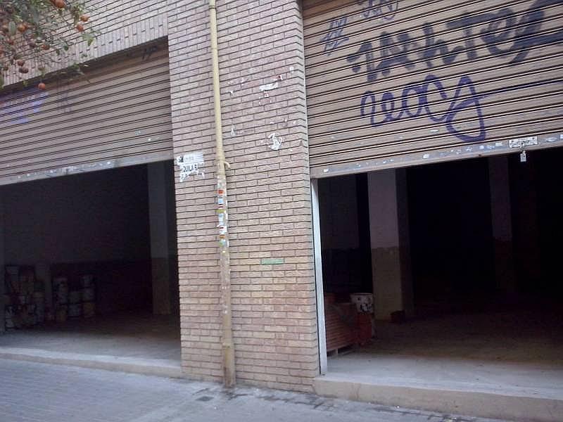 Foto - Local comercial en alquiler en calle Benimaclet, Benimaclet en Valencia - 269716814