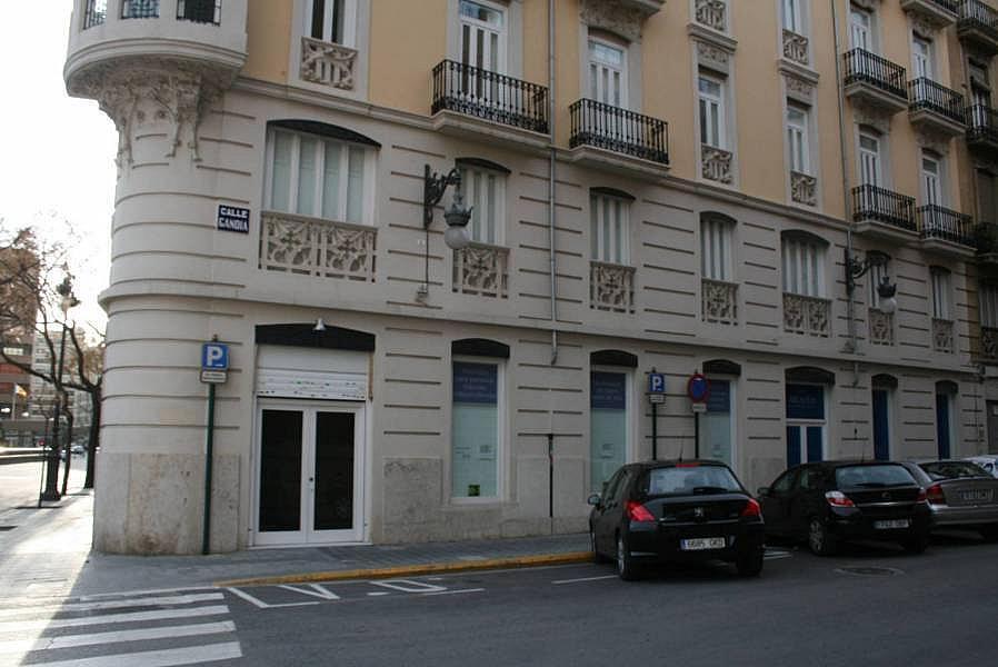 Foto - Local comercial en alquiler en calle Ciutat Vella, Ciutat vella en Valencia - 269717027