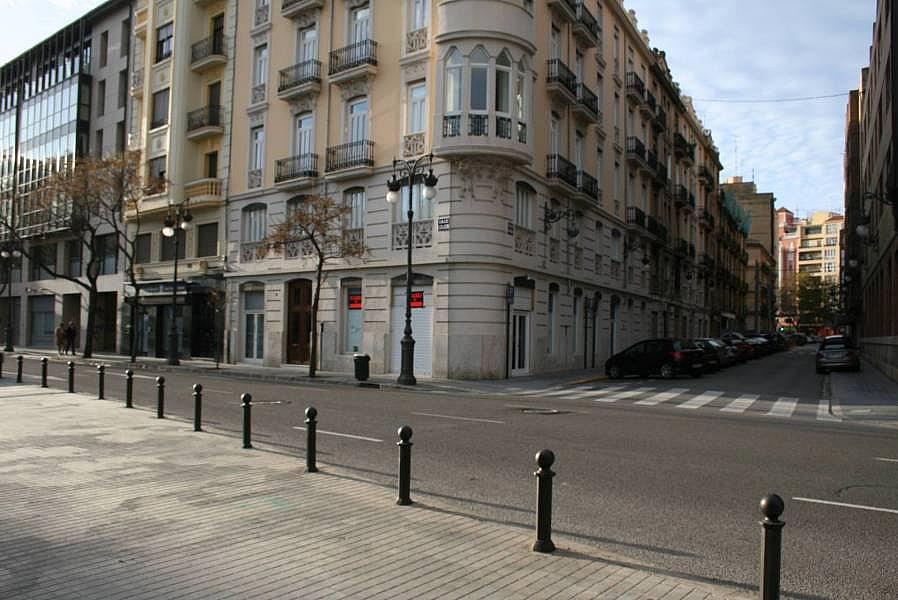 Foto - Local comercial en alquiler en calle Ciutat Vella, Ciutat vella en Valencia - 269717033