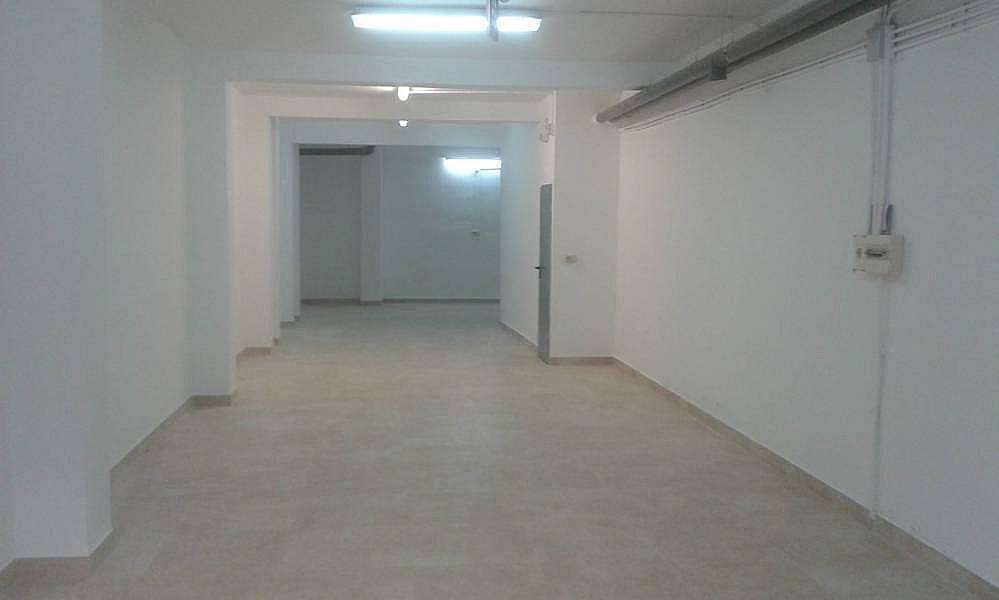 Foto - Local comercial en alquiler en calle Benimaclet, Benimaclet en Valencia - 269717081