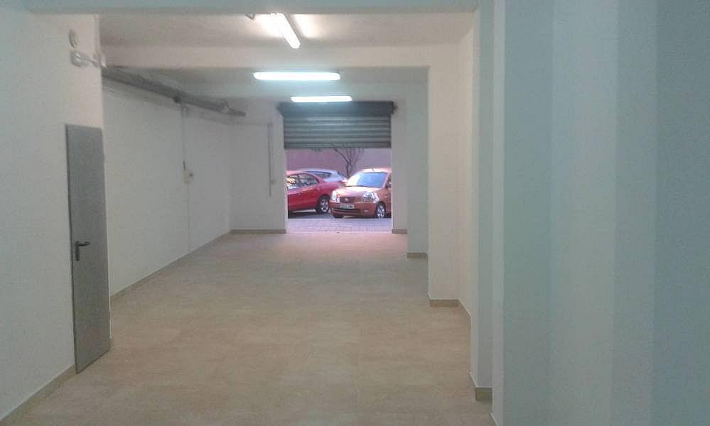 Foto - Local comercial en alquiler en calle Benimaclet, Benimaclet en Valencia - 269717084