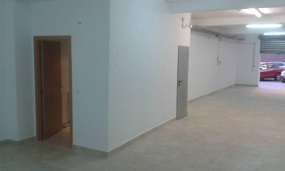 Foto - Local comercial en alquiler en calle Benimaclet, Benimaclet en Valencia - 269717087