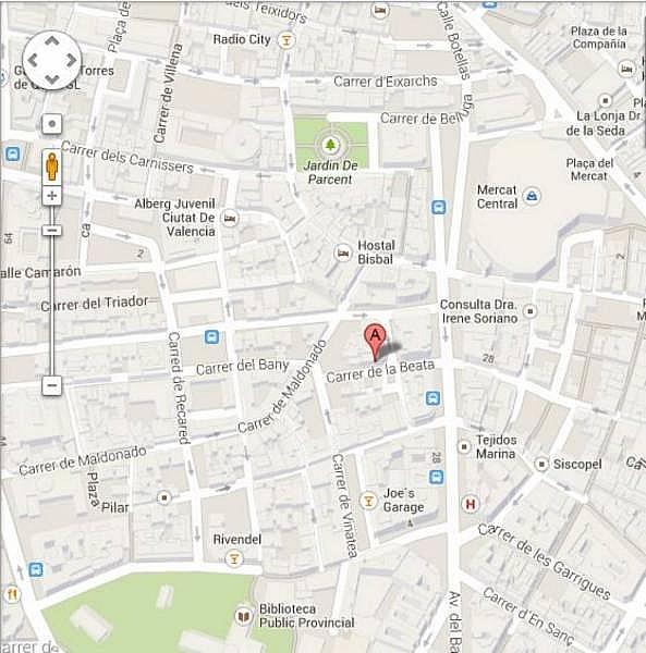 Foto - Local comercial en alquiler en calle Ciutat Vella, Ciutat vella en Valencia - 269717327