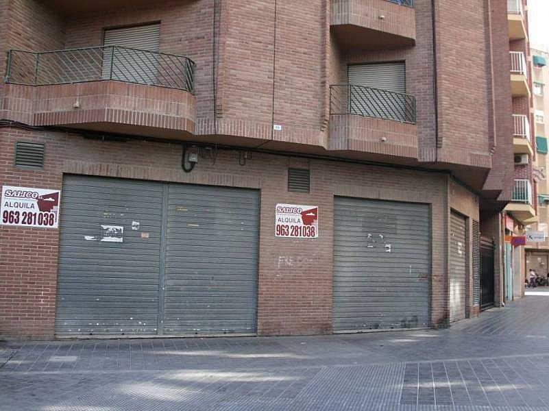 Foto - Local comercial en alquiler en calle Montolivet, L´Eixample en Valencia - 269717348