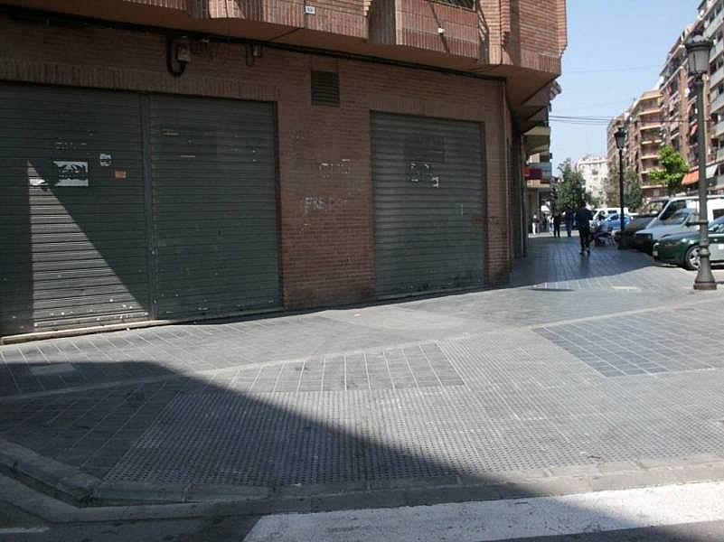 Foto - Local comercial en alquiler en calle Montolivet, L´Eixample en Valencia - 269717354