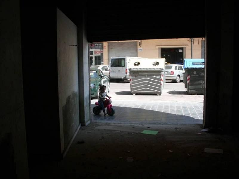 Foto - Local comercial en alquiler en calle Montolivet, L´Eixample en Valencia - 269717363