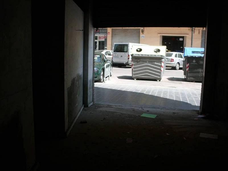 Foto - Local comercial en alquiler en calle Montolivet, L´Eixample en Valencia - 269717366