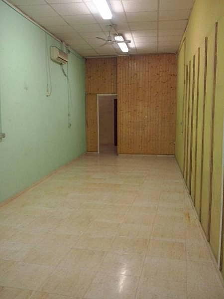 Foto - Local comercial en alquiler en calle Zaidia Trinitat, Saïdia en Valencia - 269717411