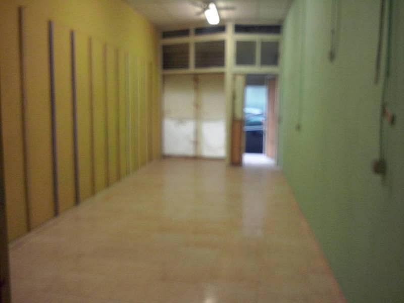 Foto - Local comercial en alquiler en calle Zaidia Trinitat, Saïdia en Valencia - 269717414