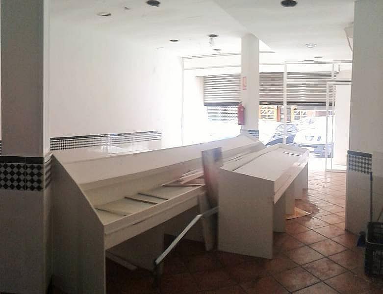 Foto - Local comercial en alquiler en calle Ciutat Universitaria Universidades, El pla del real en Valencia - 269717678