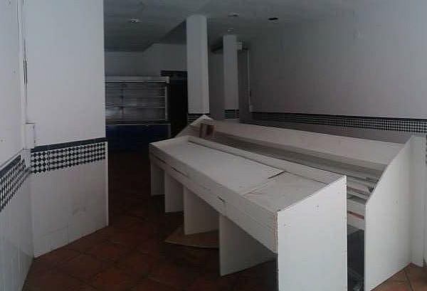 Foto - Local comercial en alquiler en calle Ciutat Universitaria Universidades, El pla del real en Valencia - 269717684