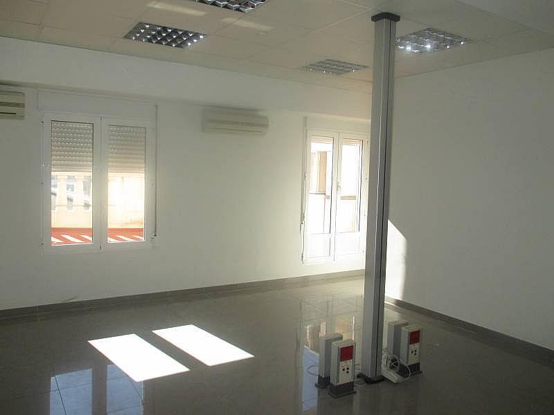 Foto - Oficina en alquiler en calle Centro Sant Francesc, Sant Francesc en Valencia - 269718608