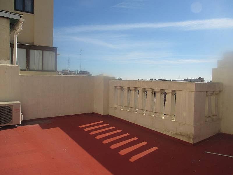 Foto - Oficina en alquiler en calle Centro Sant Francesc, Sant Francesc en Valencia - 269718611