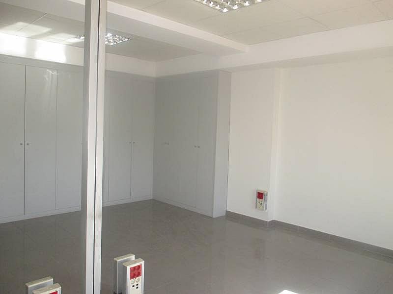 Foto - Oficina en alquiler en calle Centro Sant Francesc, Sant Francesc en Valencia - 269718617