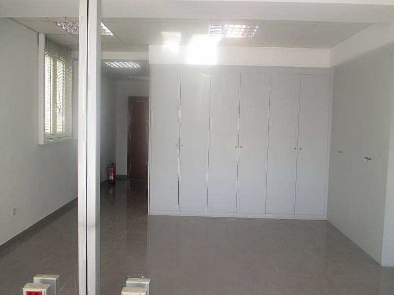 Foto - Oficina en alquiler en calle Centro Sant Francesc, Sant Francesc en Valencia - 269718620