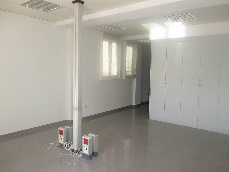 Foto - Oficina en alquiler en calle Centro Sant Francesc, Sant Francesc en Valencia - 269718623