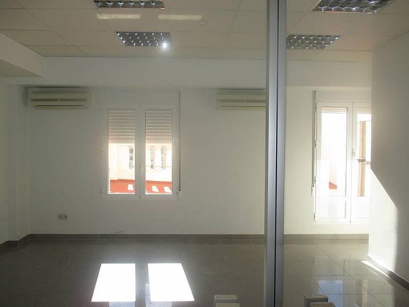 Foto - Oficina en alquiler en calle Centro Sant Francesc, Sant Francesc en Valencia - 269718626