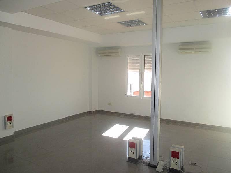 Foto - Oficina en alquiler en calle Centro Sant Francesc, Sant Francesc en Valencia - 269718629