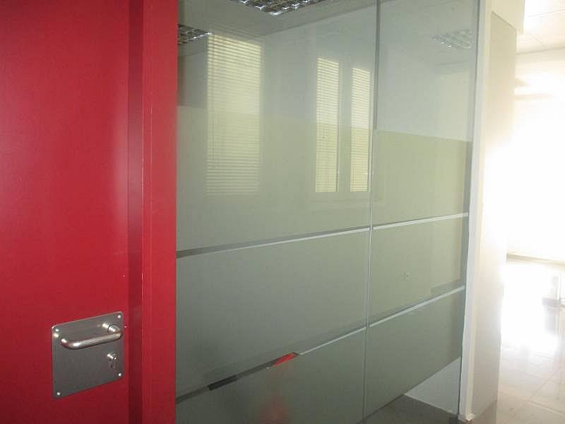 Foto - Oficina en alquiler en calle Centro Sant Francesc, Sant Francesc en Valencia - 269718635